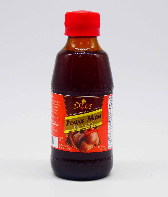 Jamaican Roots Drink 6oz
