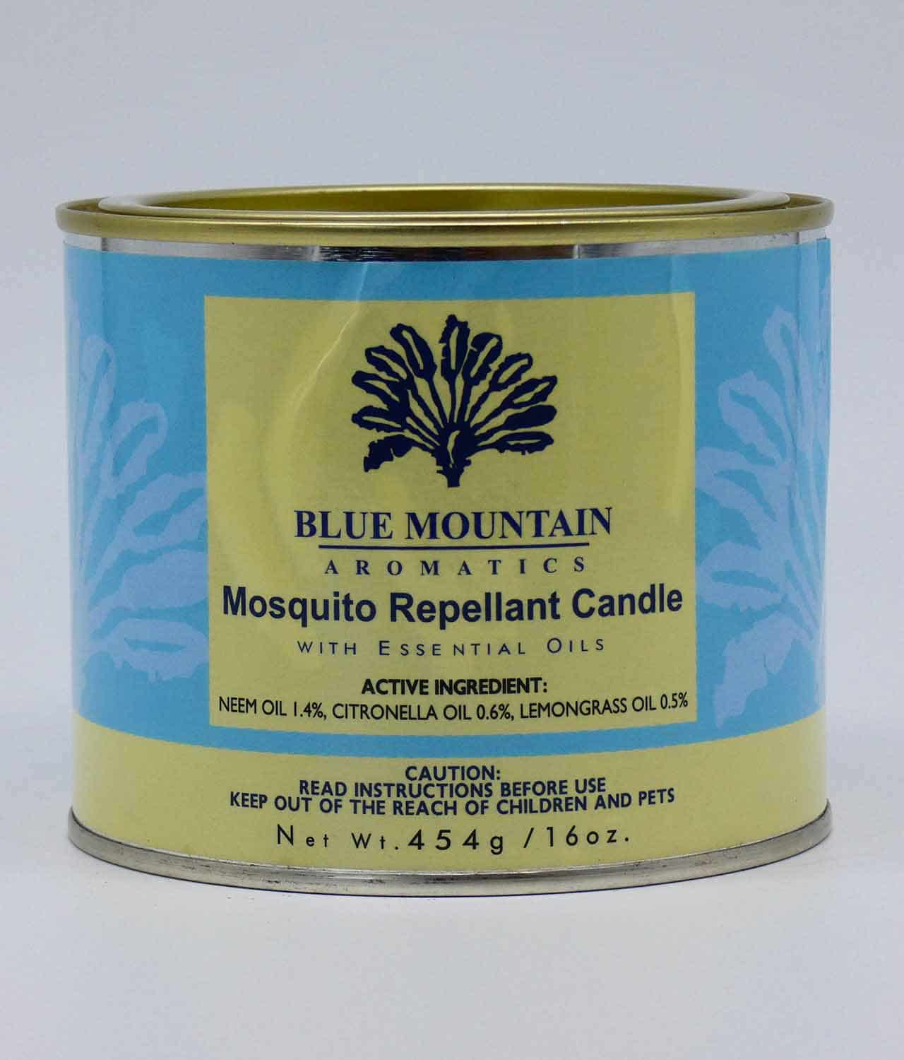 Mosquito Candles 16oz