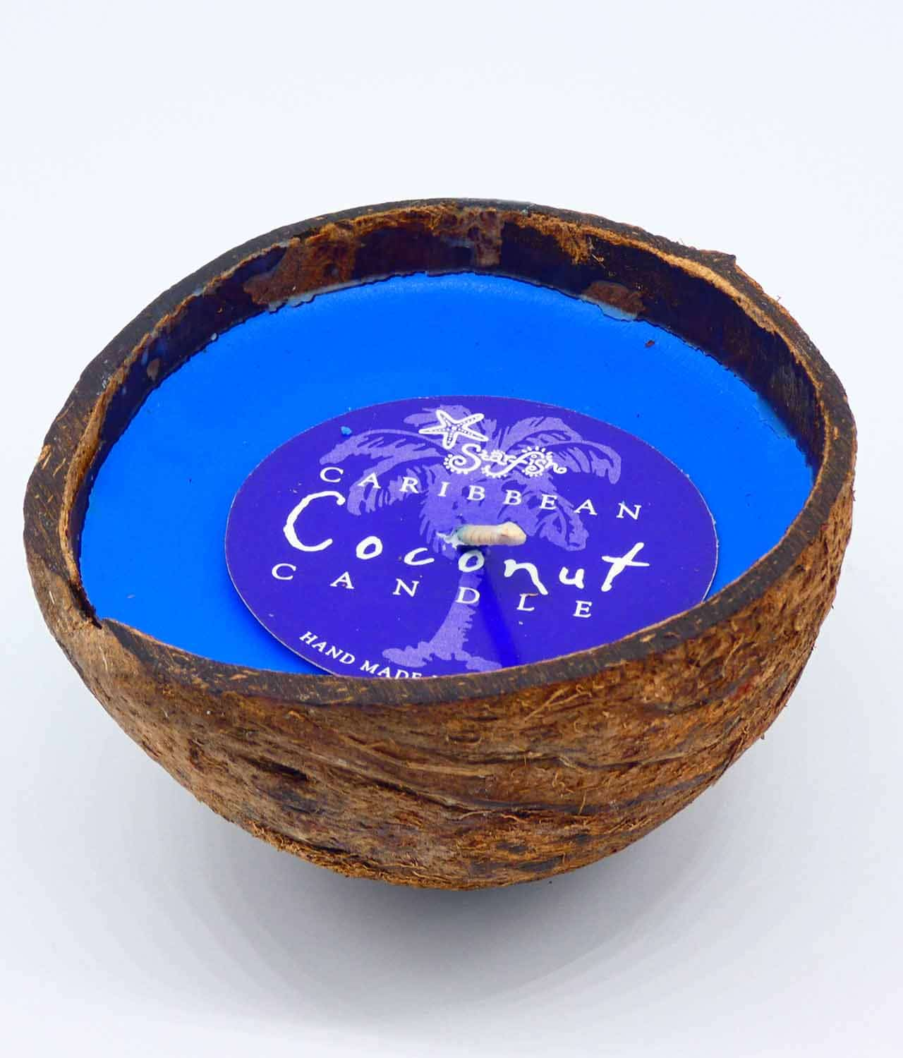Coconut Candle Wax 1pc