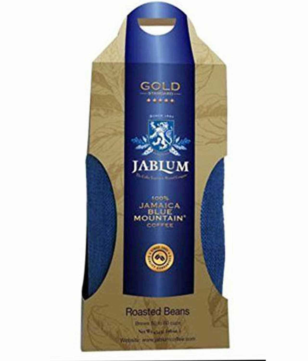 Jablum Ground Coffee 16oz