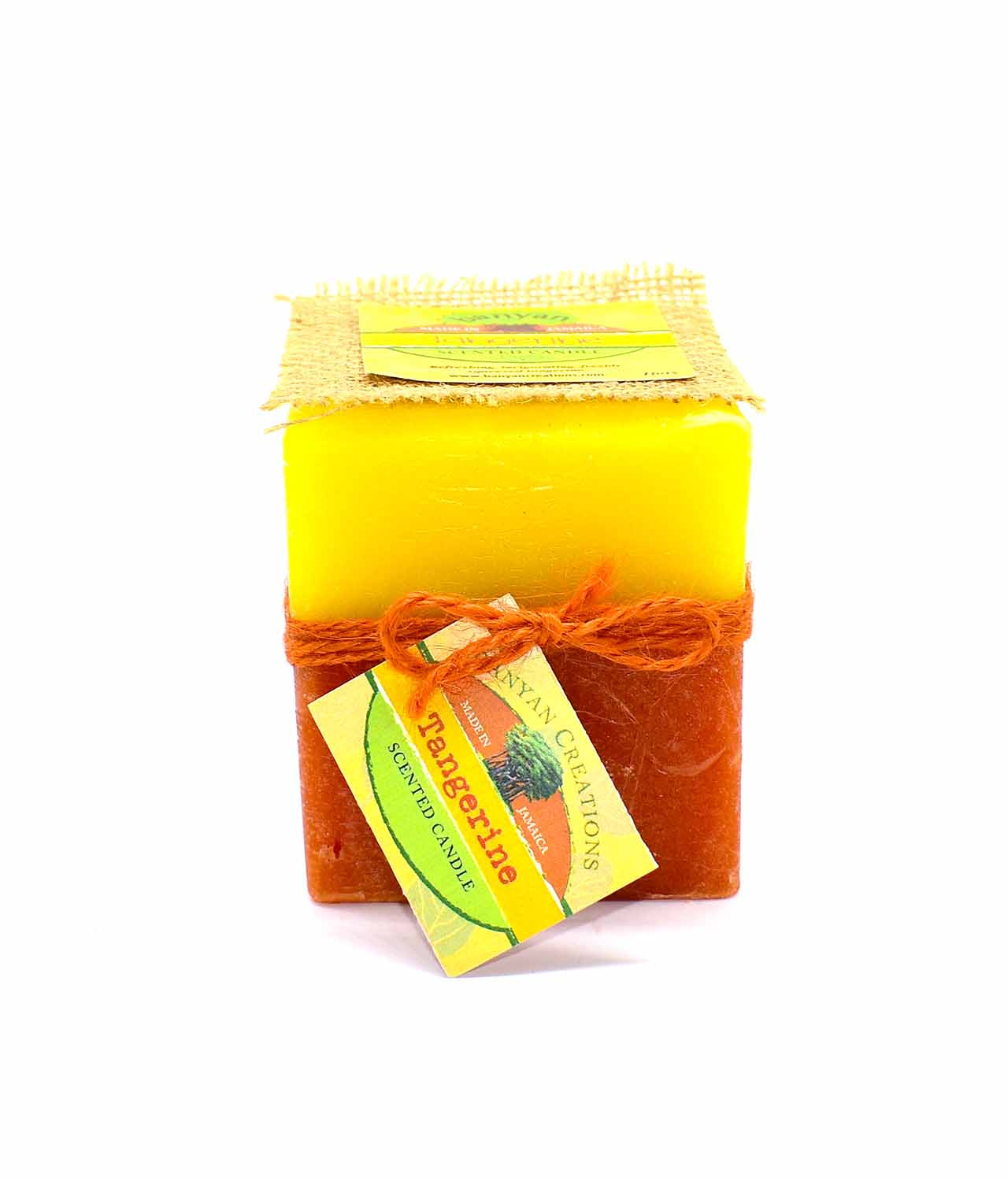 Scented Candle 16oz