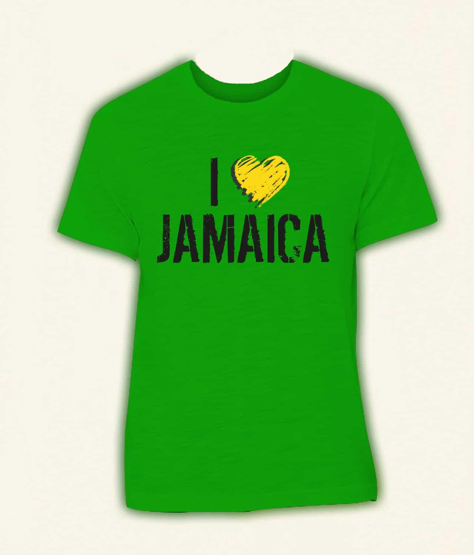 Irie Magic Jamaican Tees (1pc) - Best Buy - Shop Now!