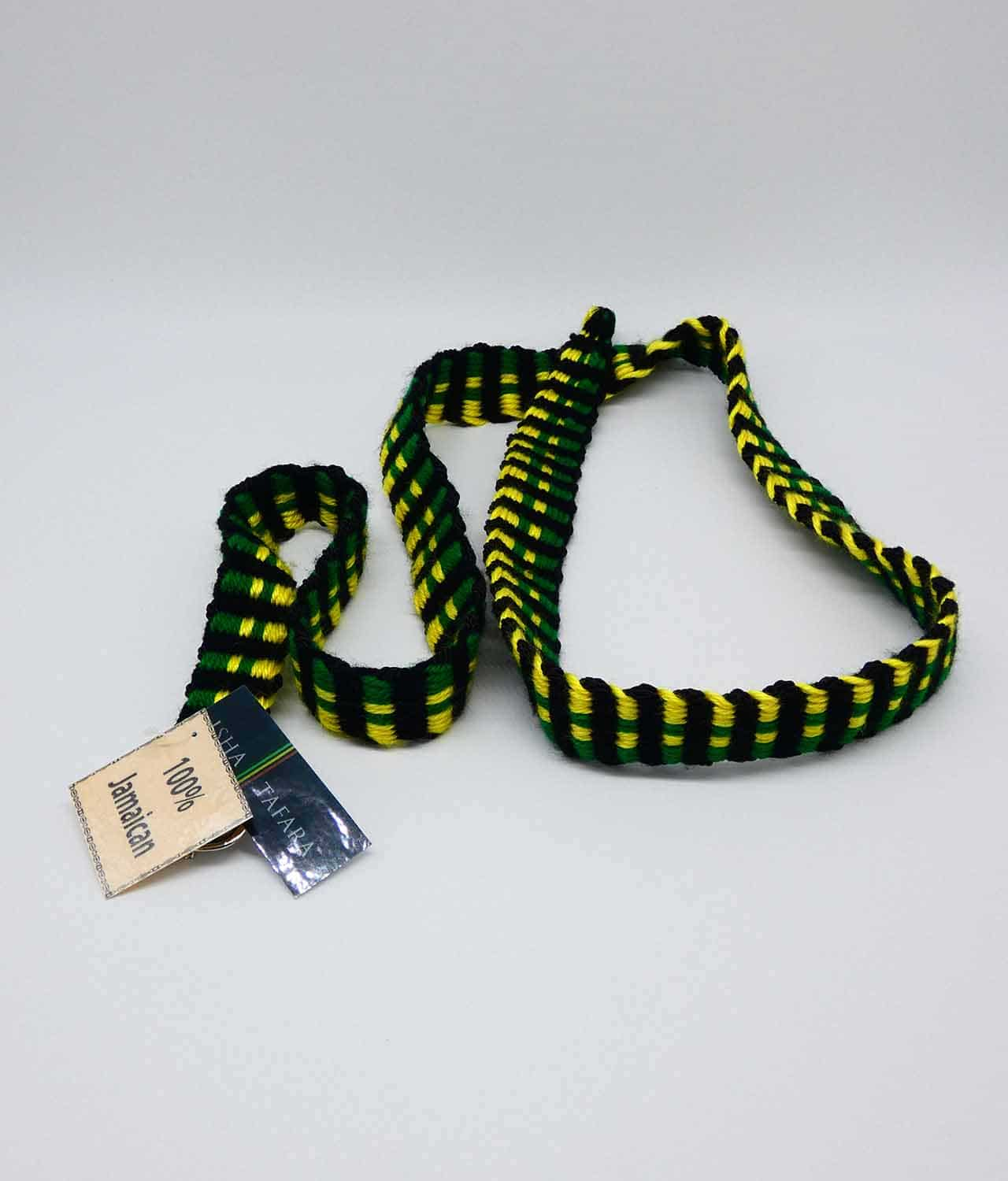 Jamaican Belt 1pc