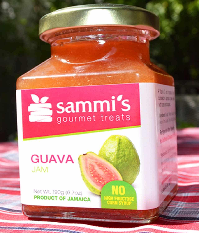 Sammi's Gourmet Treat 6.7oz (1jam) - Best Flavor - Shop Now!