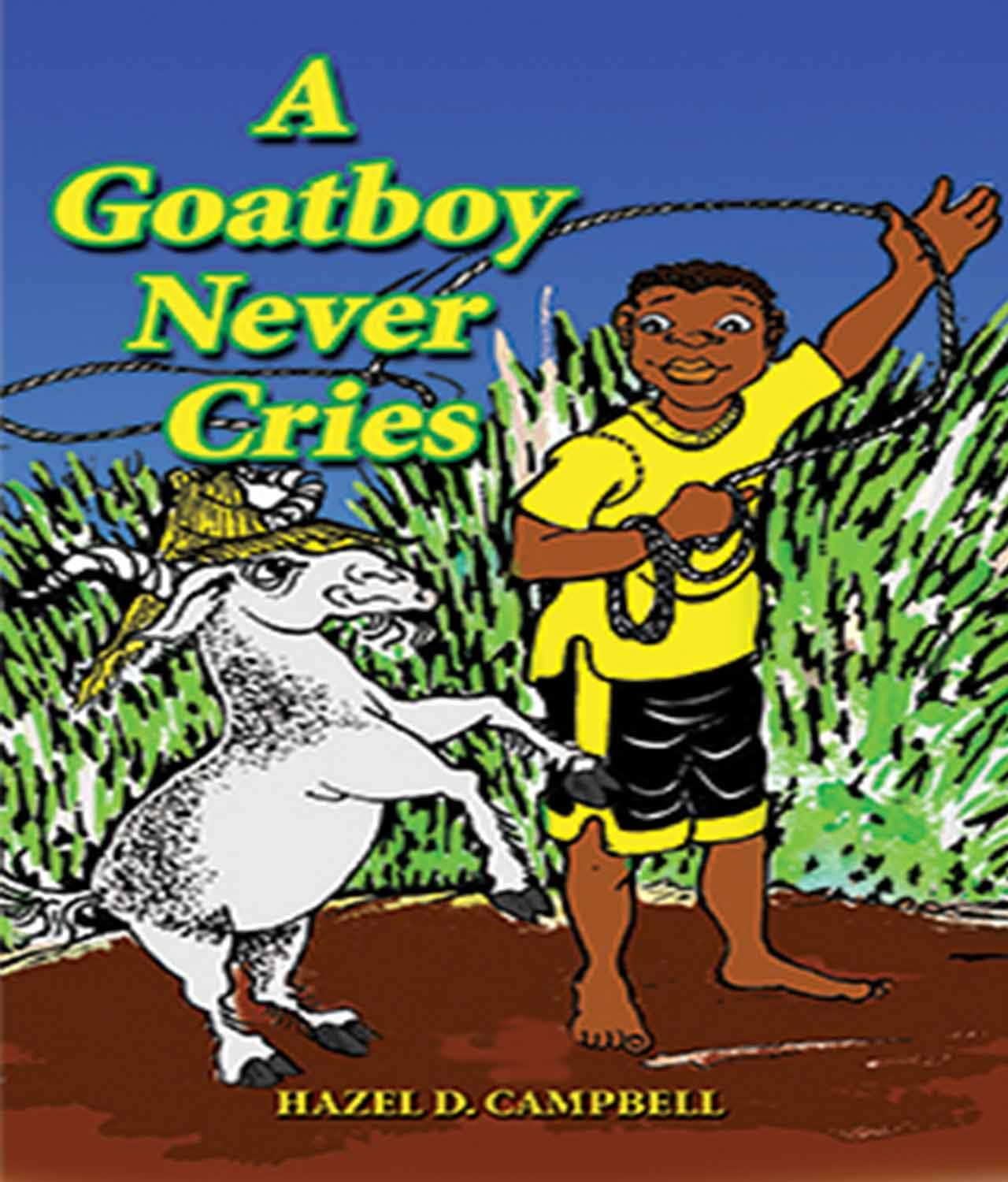 A Goatboy Never Cries - Best Buy - Shop Now!