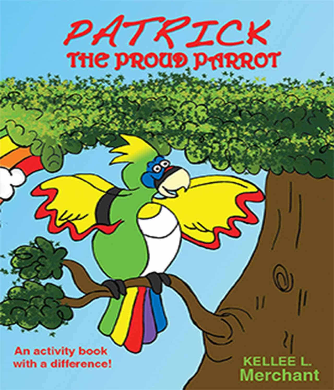 Patrick the Proud Parrot (1bk) - Best Buy - Shop Now!