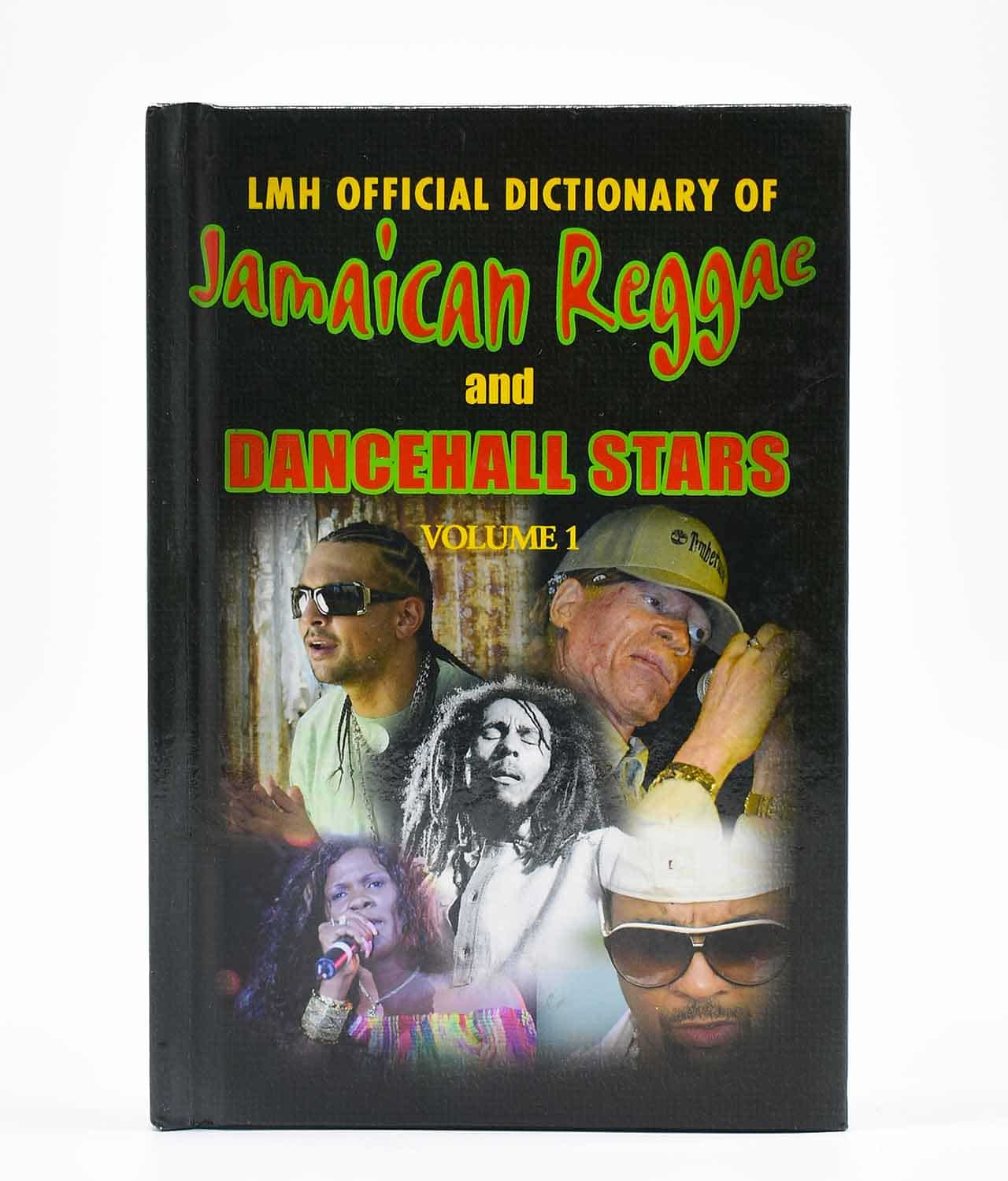 Jamaican Reggae Dance Hall (1bk)- Trendy - Buy Now!