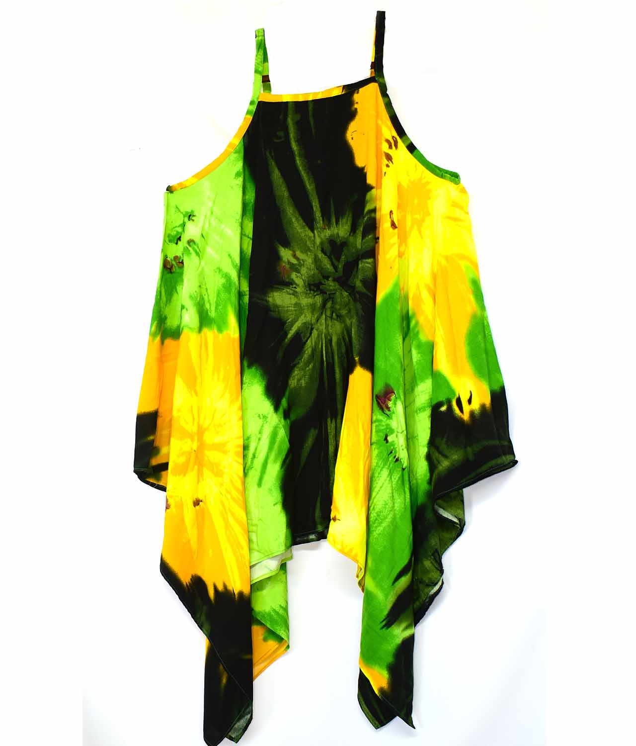 Jamaica Color Kaftan - Super Stylish - Buy Now!