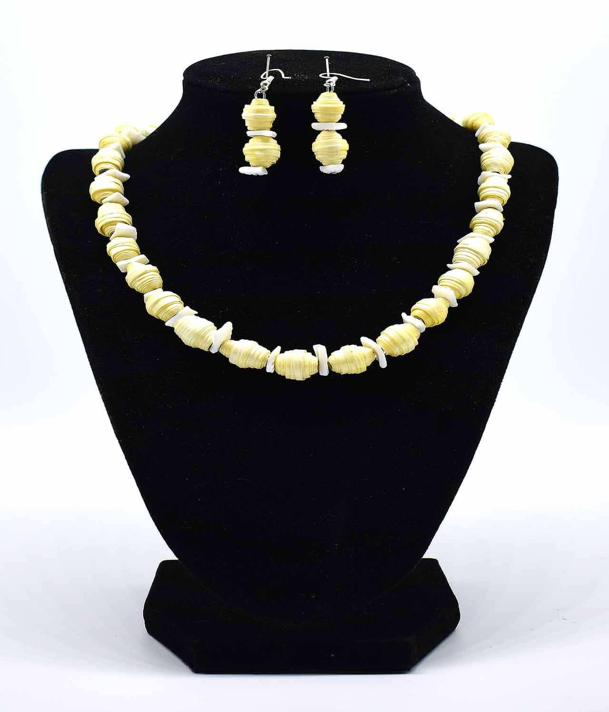 Unique Handmade Necklace Set (1set) - Best Choice - Buy Now!
