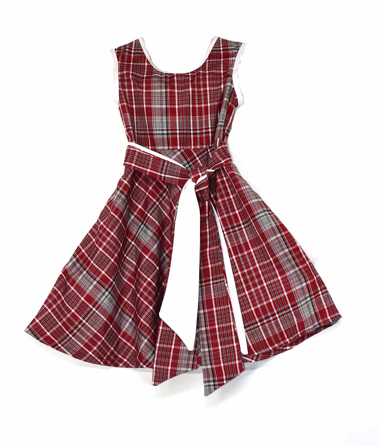 Bandana Dress (Size 5-6)