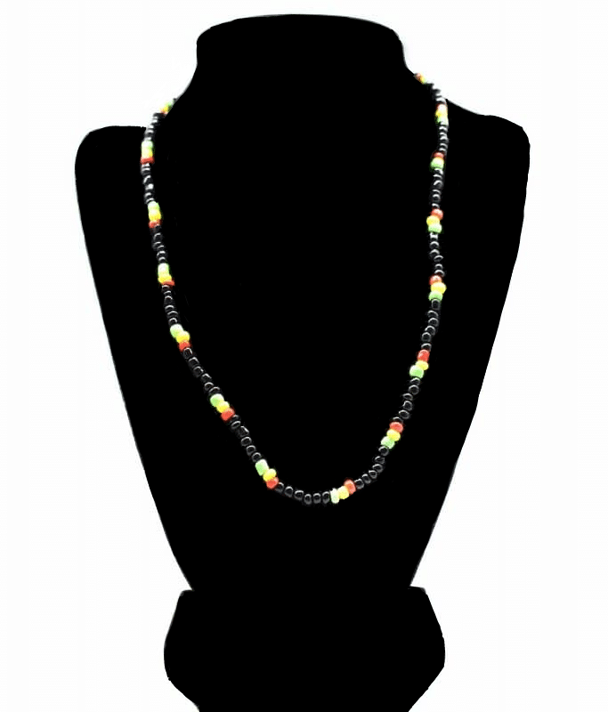 Beaded Necklace For Men (1pc) - Best Buy - Shop Now!