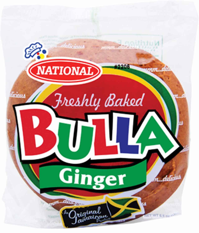 National Ginger Bulla (6pk) - Best Taste - Buy now!