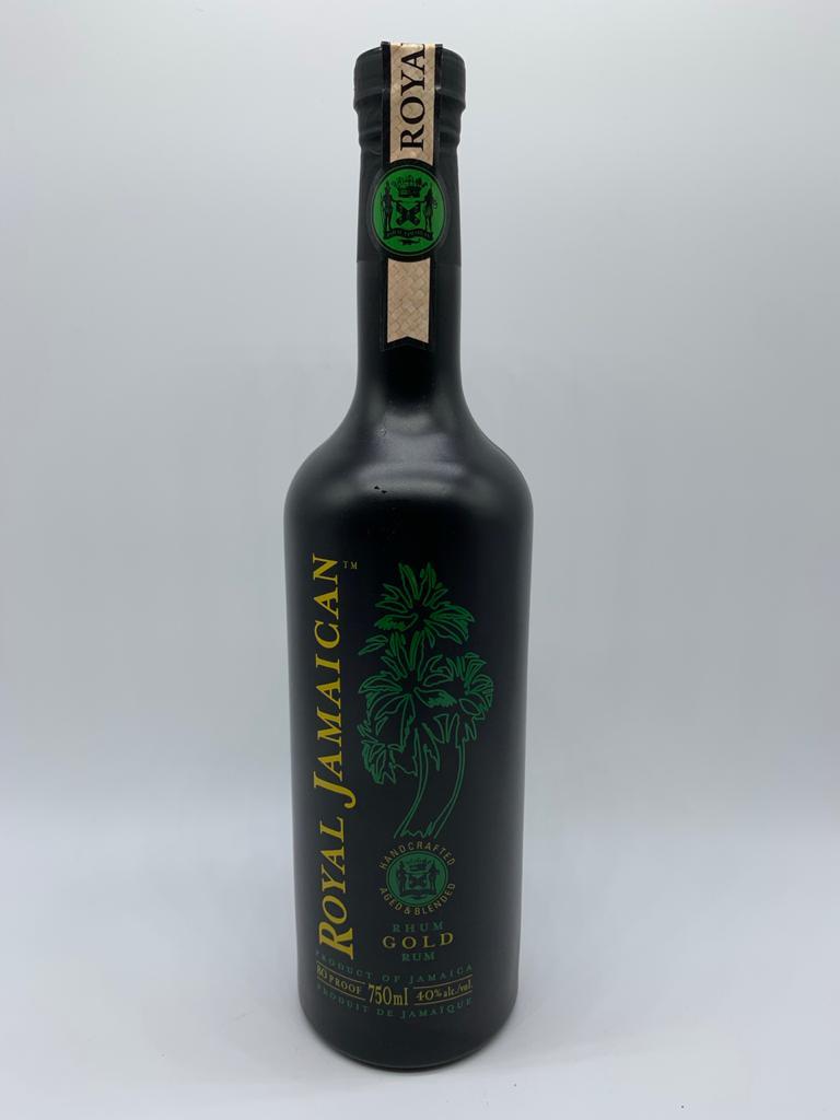 Royal Jamaican Rum
