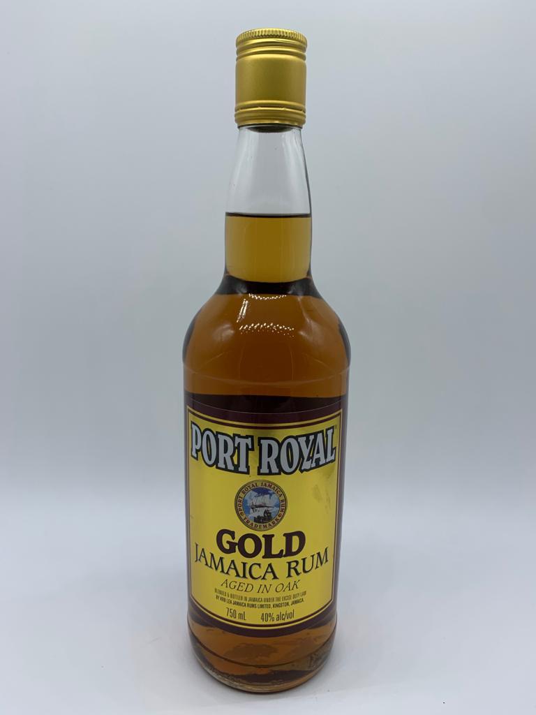 Port Royal Rum 750ml