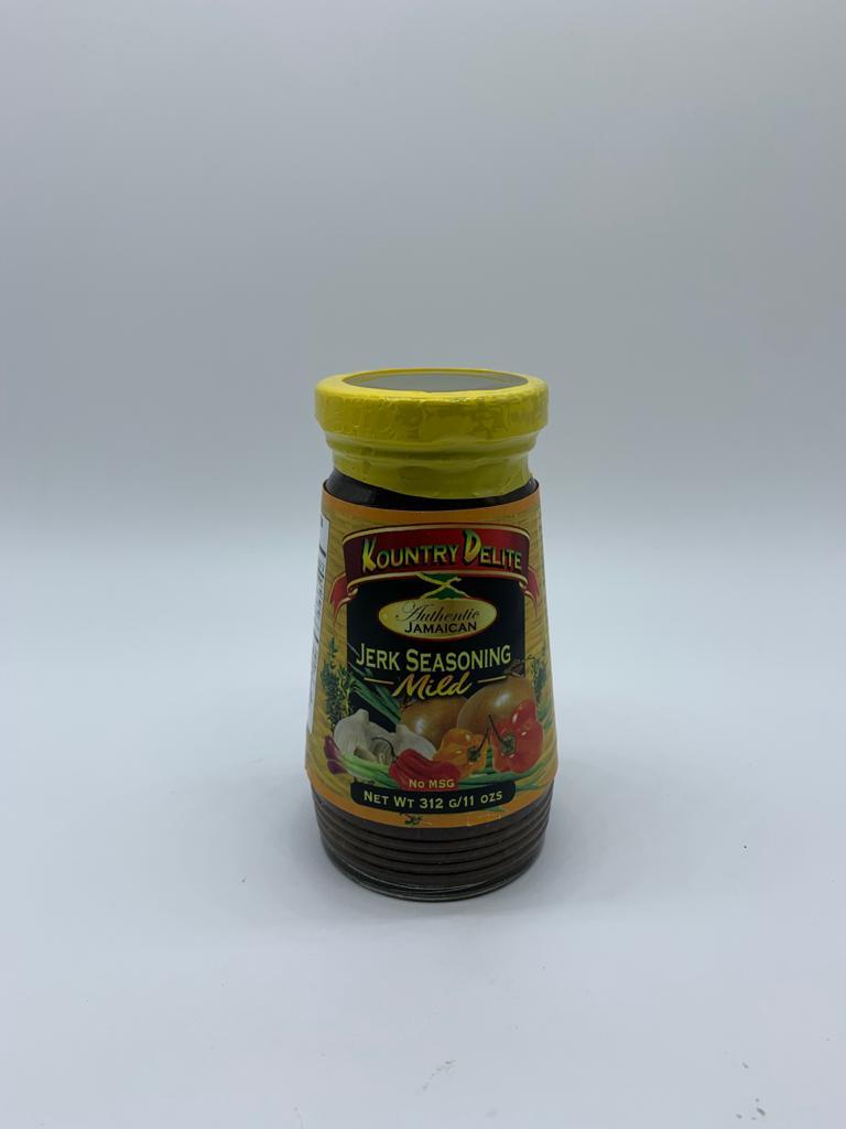 Jamaica All-Purpose Seasoning (1bottle) - Tasty - Buy Now!
