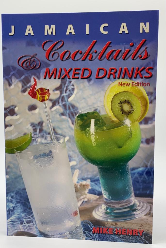 Jamaican Cocktails Mixed Drinks
