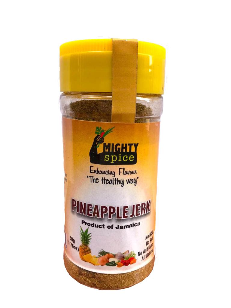 Mighty Spice Seasoning 1.7oz