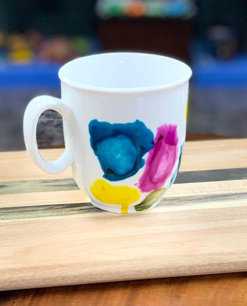 Hand Made Mugs (1mug)- Katscape Beauty - Grab Yours Now!