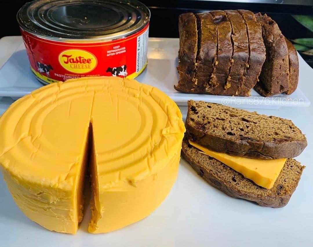 Tastee Cheese 250g – 500g