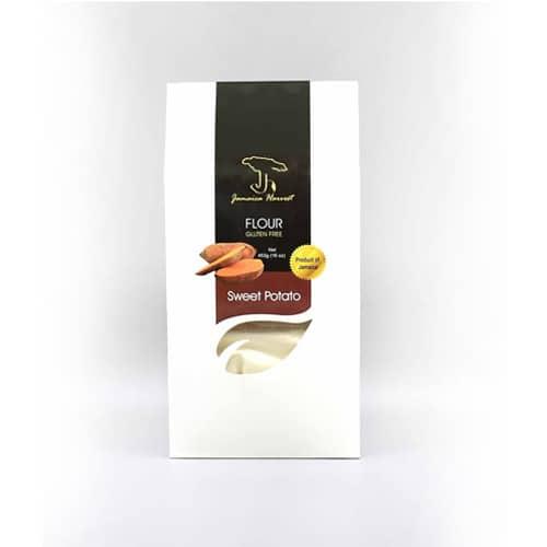Jamaica Harvest Sweet Potato Flour (1flour) - Best Buy - Shop Now!